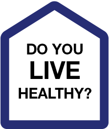 Do you live healthy?